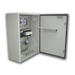 Шкаф защиты и управления ШЗУО-32