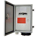 электрощитовое оборудование ящик ЯВШ