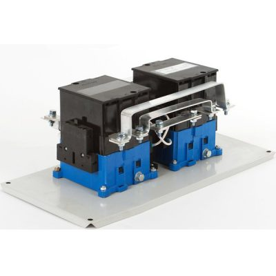Пускатель ПМ12, электромагнитный, реверсивный