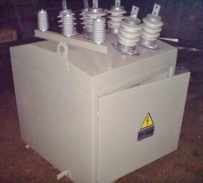 Высоковольтый модуль ПКУ-6 (10)