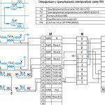 Пункт коммерческого учёта ПКУ-6 (10) кВ: схема 2ТТ/2ТН