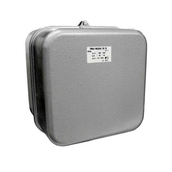 Пускатель ПМ12-063141, магнитный