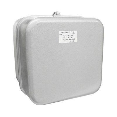 Пускатель ПМ12-063111, магнитный