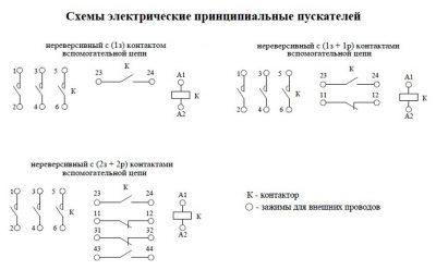 Схема ПМА 3100