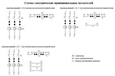 Схема ПМА 3200
