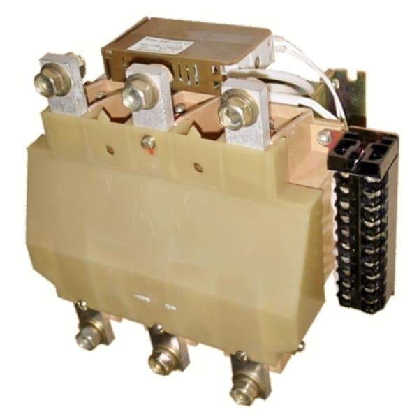 Вакуумный контактор КВ 1 250 3