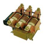 Вакуумный контактор КВ 1 400 3